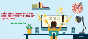 Hướng dẫn kiếm tiền với bán hosting tại fatcow 2018 mới nhất