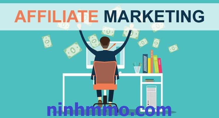 Affiliate Marketing là gì và cách kiếm tiền online với affiliate 2018