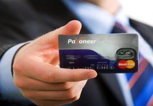Cách đăng ký Payoneer để nhận $25 miễn phí