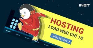 Hosting iNET có nên mua hay không? Tìm hiểu về các dịch vụ hosting tại iNET